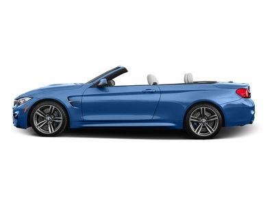 2016 BMW M4 Base Convertible