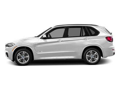 2016 BMW X5 X5d DRIVERS ASSIST PLUS 3RD ROW SEATS PANO PREMIUM $69,195 MSRP SUV
