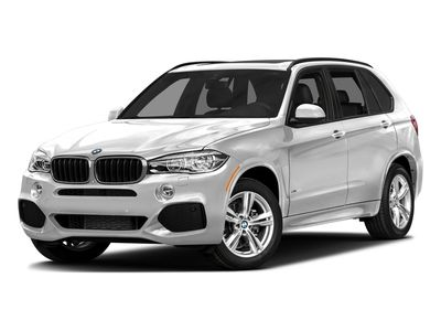2016 BMW X5 X5d DRIVERS ASSIST PLUS 3RD ROW SEATS PANO PREMIUM $69,195 MSRP - Click to see full-size photo viewer