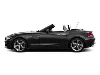 2016 BMW Z4 Roadster sDrive28i Convertible