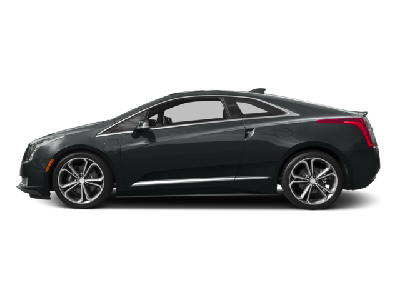 New 2016 Cadillac ELR