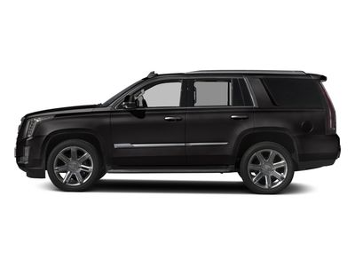 2016 Cadillac Escalade 4WD 4dr Luxury Collection SUV