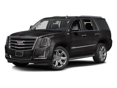 2016 Cadillac Escalade 4WD 4dr Luxury Collection - Click to see full-size photo viewer