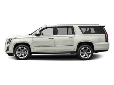 2016 Cadillac Escalade ESV 4WD 4dr Premium Collection SUV