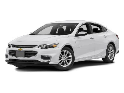 2016 Chevrolet Malibu 4dr Sedan LT w/1LT - Click to see full-size photo viewer
