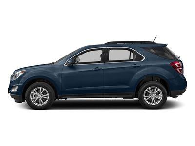 2016 Chevrolet Equinox AWD 4dr LT SUV