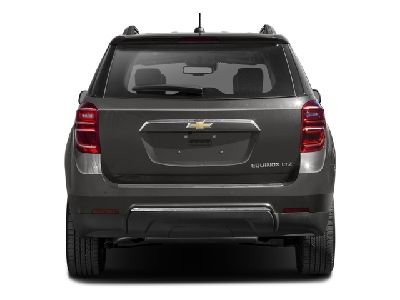 2016 Chevrolet Equinox FWD 4dr LTZ - Click to see full-size photo viewer