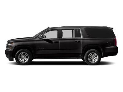 2016 Chevrolet Suburban 4WD 4dr 1500 LT SUV