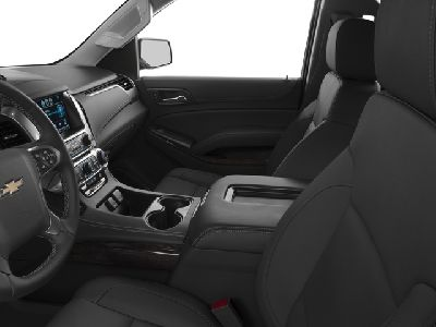 2016 Chevrolet Suburban 4WD 4dr 1500 LT - Click to see full-size photo viewer