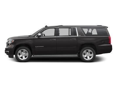 2016 Chevrolet Suburban 1500 LTZ SUV