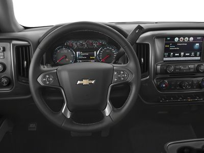 """2016 Chevrolet Silverado 1500 4WD Double Cab 143.5"""" LT w/1LT - Click to see full-size photo viewer"""