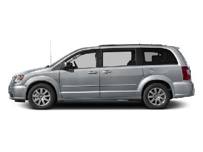 2016 Chrysler Town & Country 4dr Wagon Touring Van
