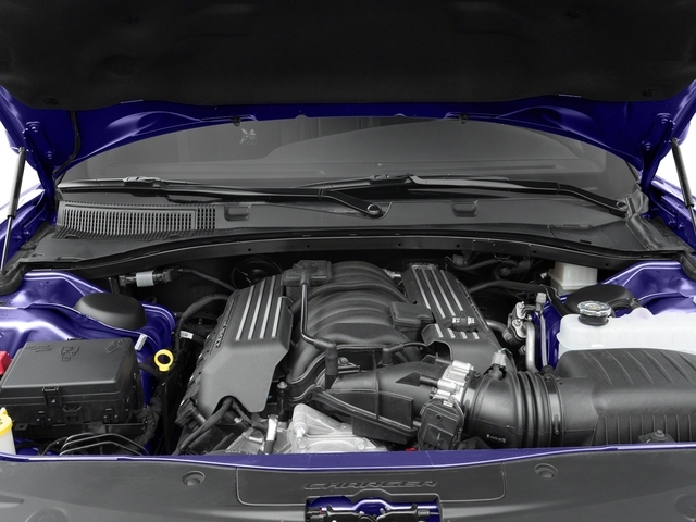 2016 Dodge Charger 4dr Sedan R/T Scat Pack RWD - Click to see full-size photo viewer