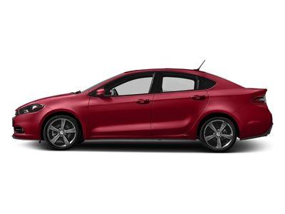 New 2016 Dodge Dart 4dr Sedan GT