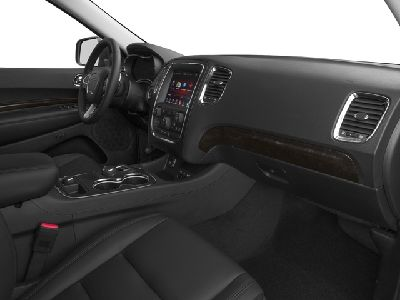 2016 Dodge Durango 2WD 4dr Limited - Click to see full-size photo viewer