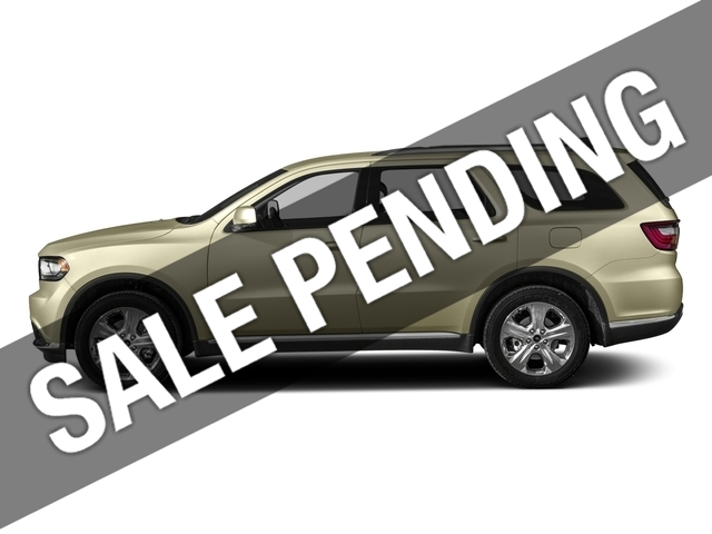 2016 Dodge Durango 2WD 4dr Limited