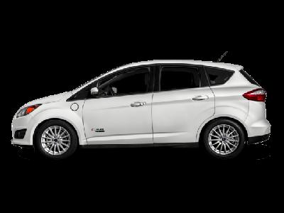 New 2016 Ford C-Max Energi