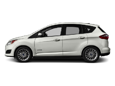 New 2016 Ford C-Max Hybrid