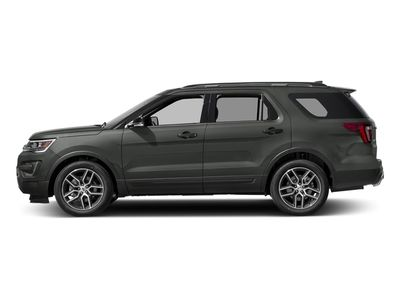 2016 Ford Explorer 4WD 4dr Sport SUV