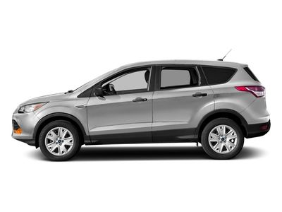 2016 Ford Escape FWD 4dr S SUV