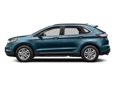 2016 Ford Edge 4dr SEL AWD SUV