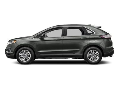 2016 Ford Edge 4dr SEL AWD SUV