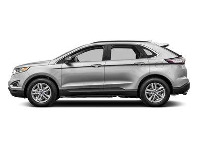 2016 Ford Edge 4dr Titanium AWD SUV