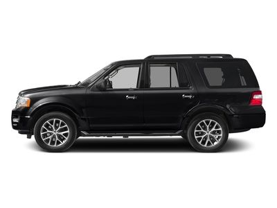 2016 Ford Expedition 4WD 4dr XLT SUV