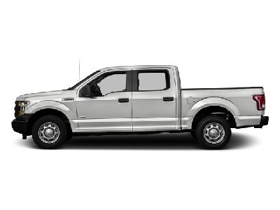 "2016 Ford F-150 4WD SuperCrew 145"" XL Truck"