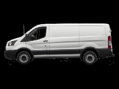 New 2016 Ford Transit Cargo Van