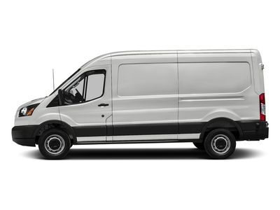 2016 Ford Transit-250 Base Van
