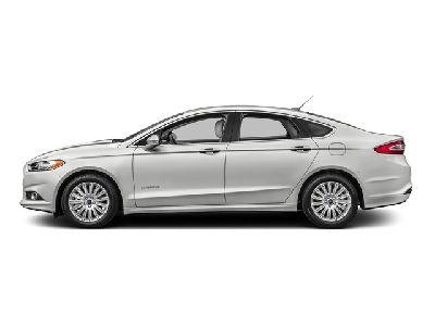 2016 Ford Fusion 4dr Sedan SE Hybrid FWD