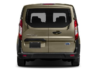 2016 Ford Transit Connect Wagon 4dr Wagon LWB XLT w/Rear Liftgate - Click to see full-size photo viewer