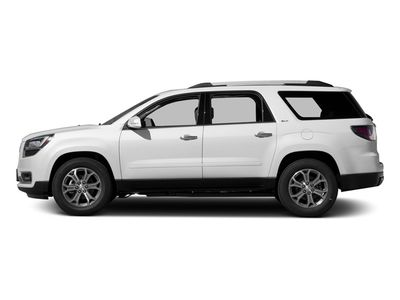 2016 GMC Acadia AWD 4dr SLT w/SLT-1 SUV