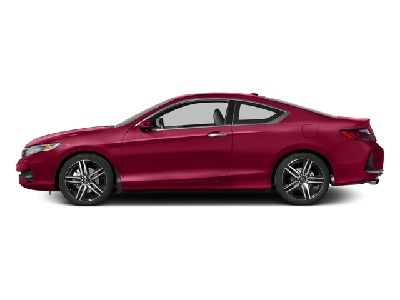 2016 Honda Accord Coupe 2dr V6 Automatic Touring
