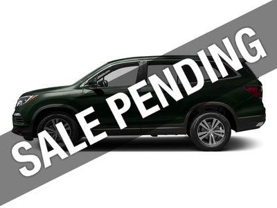 2016 Honda Pilot AWD 4dr EX SUV