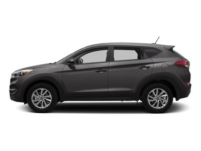 2016 Hyundai Tucson AWD 4dr Sport SUV