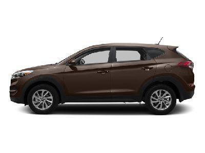 2016 Hyundai Tucson FWD 4dr SE SUV