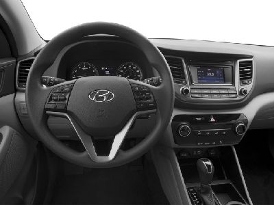 2016 Hyundai Tucson FWD 4dr SE - Click to see full-size photo viewer