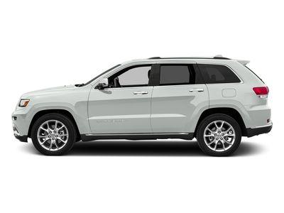 2016 Jeep Grand Cherokee 4WD 4dr Summit