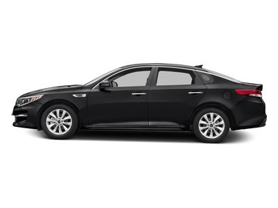 2016 Kia Optima 4DR SDN EX AUTO Sedan