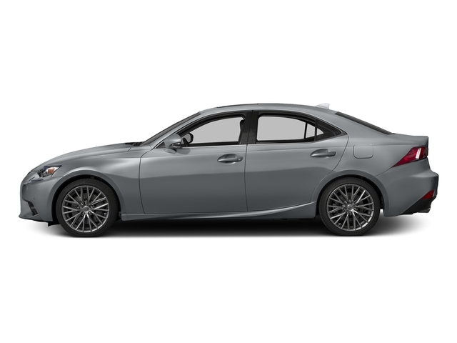 Pre Owned 2016 Lexus Is 300 4dr Sedan Awd Sedan At Lexus