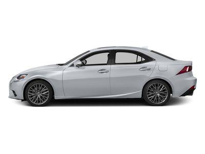 2016 Lexus IS 300 4dr Sedan AWD
