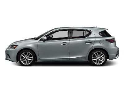 2016 Lexus CT 200h 5dr Sedan Hybrid