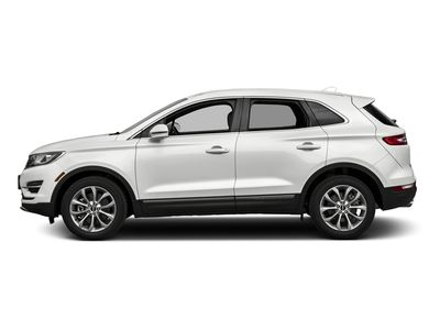2016 Lincoln MKC AWD 4dr Reserve SUV