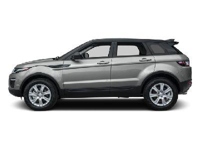 2016 Land Rover Range Rover Evoque 5dr Hatchback SE SUV