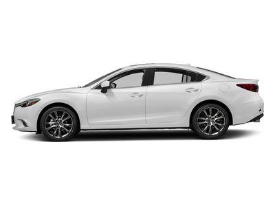 2016 Mazda Mazda6 4dr Sedan Automatic i Grand Touring