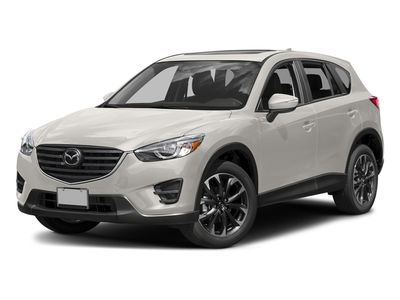 2016 Mazda CX-5 2016.5 AWD 4dr Automatic Grand Touring - Click to see full-size photo viewer