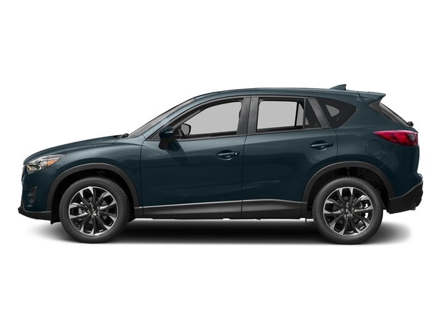 2016 Mazda CX-5 AWD 4dr Automatic Grand Touring