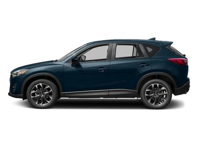 2016 Mazda CX-5 AWD 4dr Automatic Grand Touring SUV